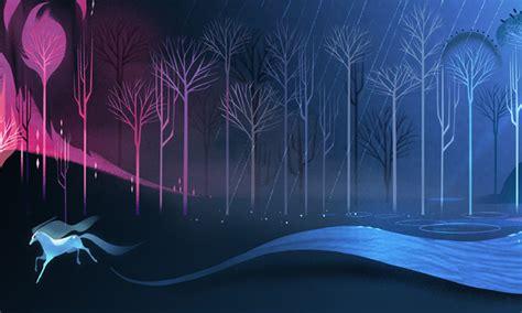 disney vr short myth  frozen tale debuts  frozen ii