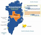 Greenland | Special Reports | UCI