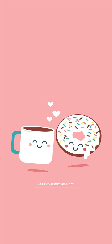 Heart coffee wallpaper, cute face coffee wallpaper, bean coffee wallpaper, ring coffee wallpaper and to many other. 31 HD Girly iPhone Wallpapers for iPhone 6/6S/7/8/X/XS/XR