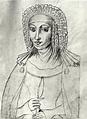 Margaret I, Countess of Burgundy Biography | Politician ...