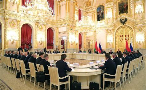 union state  russia  belarus supreme state council