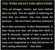 Image result for Greatness Quotes Inspirational