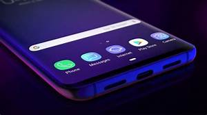 Samsung Galaxy S10+ Could Come with a 6.44-Inch Screen