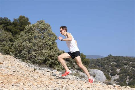 trail du ventoux le team salomon fin pr 234 t u run