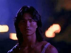 Mortal kombat liu kang vs shang tsung movie