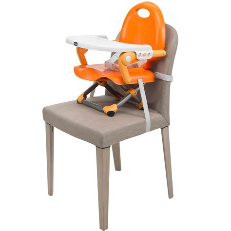 chaise de table chicco rehausseur pocket snack de chicco réhausseurs aubert