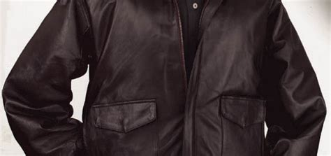 Tips On Choosing A Leather Jacket For Men