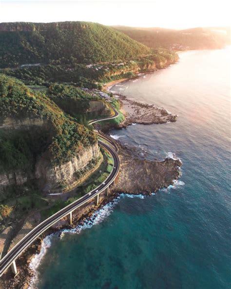 Spectacular Drone Photos Capture The Beauty Of Australias