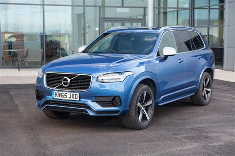 2019 Volvo Xc90  News, Reviews, Msrp, Ratings With Amazing Images