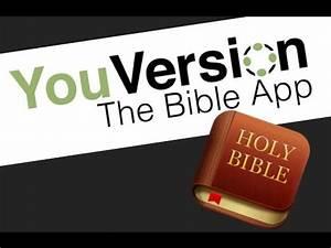 YouVersion Bibl... Bible App