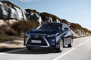 4x4 Toyota Hybride : lexus rx450h hybride prix consommation fiche technique ~ Maxctalentgroup.com Avis de Voitures