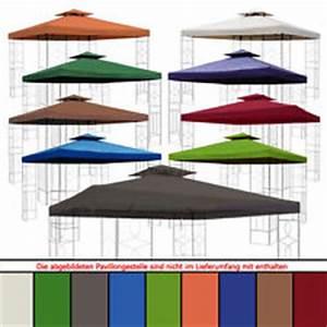 Ersatzdach Für Rund Pavillon Beige ø 3 5 M : pavillons ersatzd cher zubeh r g nstig kaufen ebay ~ Indierocktalk.com Haus und Dekorationen