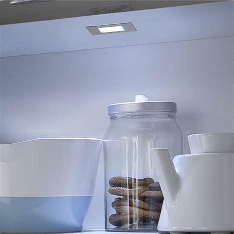 cabinet lighting hafele luminoso 12v led square light