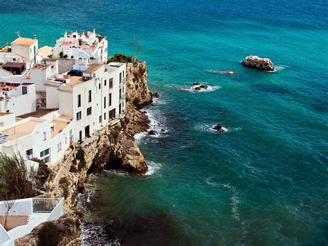 The 10 Most Beautiful Coastal Towns In Spain Photos
