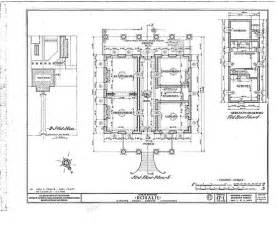 antebellum house plans gallery for gt plantation house floor plans