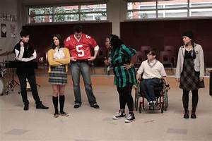 Glee Season 1 Episode 2 Showmance Promo Photos | SEAT42F
