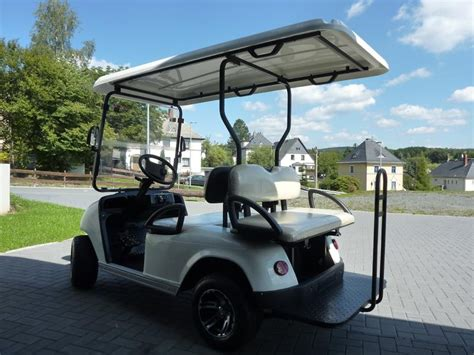 golf cart straßenzulassung golfcart gebraucht
