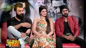 Promo-Film-Faraar I Exclusive Star Cast Interview I Gippy ...