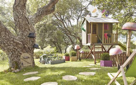 5 Idées Pour Occuper Les Enfants Au Jardin