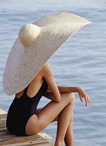 le plus beau chapeau de paille en 60 photos With robe de cocktail combiné avec chapeau de paille blanc homme