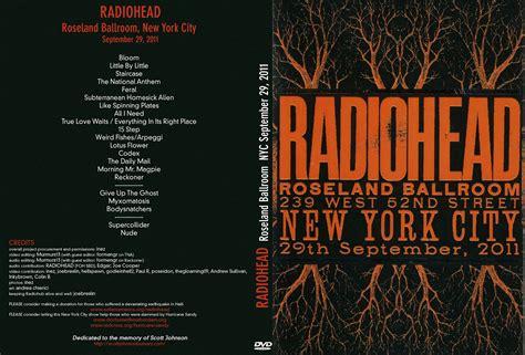 Radiohead No Surprises Testo - radiohead bad boy