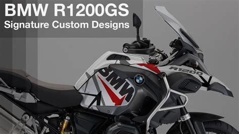 bmw r1200gs lc adventure sticker decal design