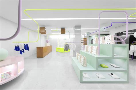 Kindo Children's Boutique by Anagrama ? urdesignmag