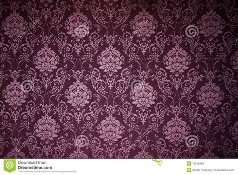 victorian wallpaper textures royalty  stock images