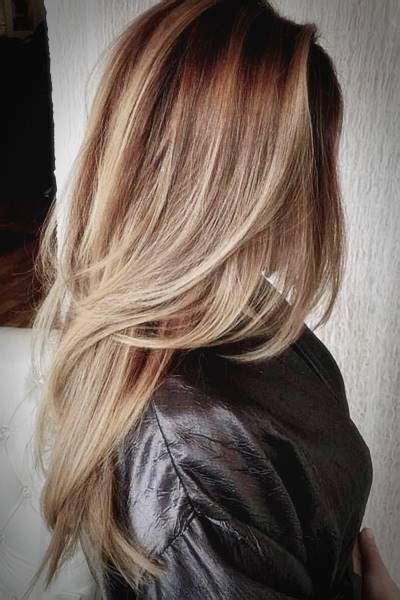 Trendy Different Types Of Haircuts For Long Hair Best