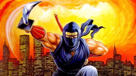 Ninja Gaiden Iii The Ancient Ship Of Doom Walkthrough
