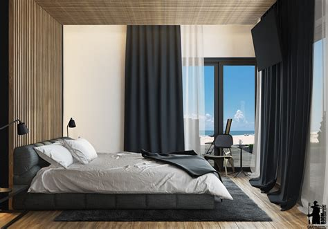 5 Bedrooms That Look Upscale Despite Their Modest Size by 24 Bedrooms That Look Upscale Despite Their Modest Size