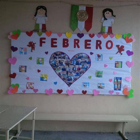 Periodico mural (10 Efemerides Classroom decor School