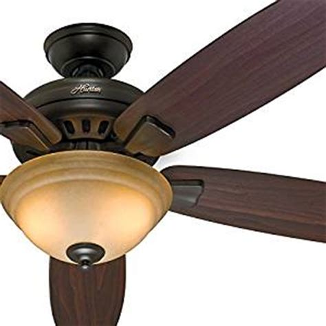 amazon com hunter fan 54 quot energy star ceiling fan in