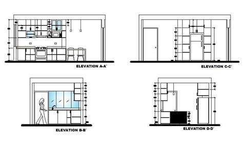 Kitchen design model 3ds max , AutoCAD and sketchup models