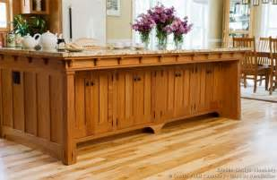 kitchen idea of the day craftsman kitchens by crown point cabinetry on kitchen