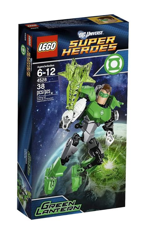 www onetwobrick net set database lego 4528 green lantern