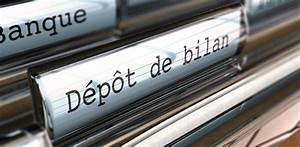 Depot De Bilan : france le niveau des d faillances d 39 entreprises reste extraordinairement lev ~ Maxctalentgroup.com Avis de Voitures