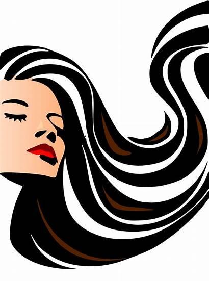 Clipart Cosmetology Salon Transparent Beauty