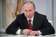 Vladimir Putin: Russian meddling in US presidential ...