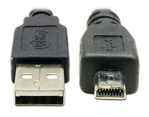 nikon coolpix  replacement usb cable