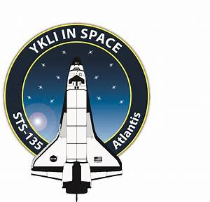 Our Emblem Flying on the Shuttle | SSEP Blog – Inwood, NY
