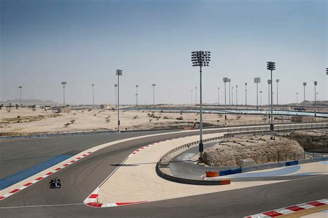 Mercedes-AMG Petronas Previews the 2014 Bahrain Grand Prix ...