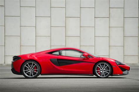 Review Mclaren 570s by 2016 Mclaren 570s Review
