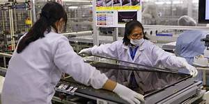 Sharp cuts 3,000 foreign staff, shifting work to China ...