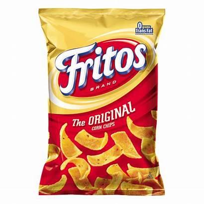 Frito Lay Bag Fritos Chips Lays Chip