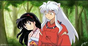 gallery of inuyasha and kagome - Movie Search Engine at ...