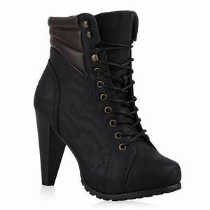 Schuhe Absatz Wechseln : plateau boots damen profil sohle stiefeletten absatz 814035 schuhe ebay ~ Buech-reservation.com Haus und Dekorationen