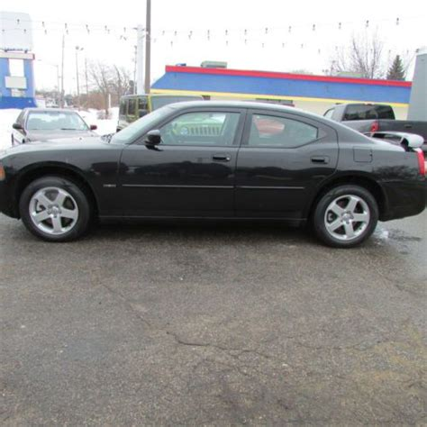 find   dodge charger rt awd  hemi loaded