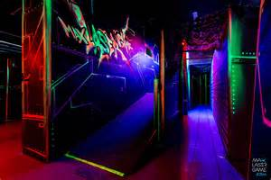 Lasergame Prague! Laser Games