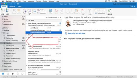 Office 365 Outlook On Mac by Office 365 Groups Is Now Available In Outlook For Mac